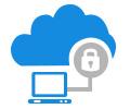 256 Bit SSL encryption.