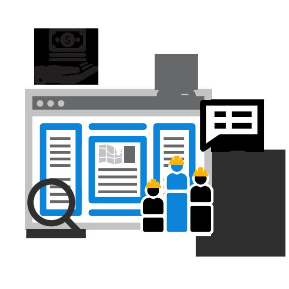 Service Desk Software Sectors