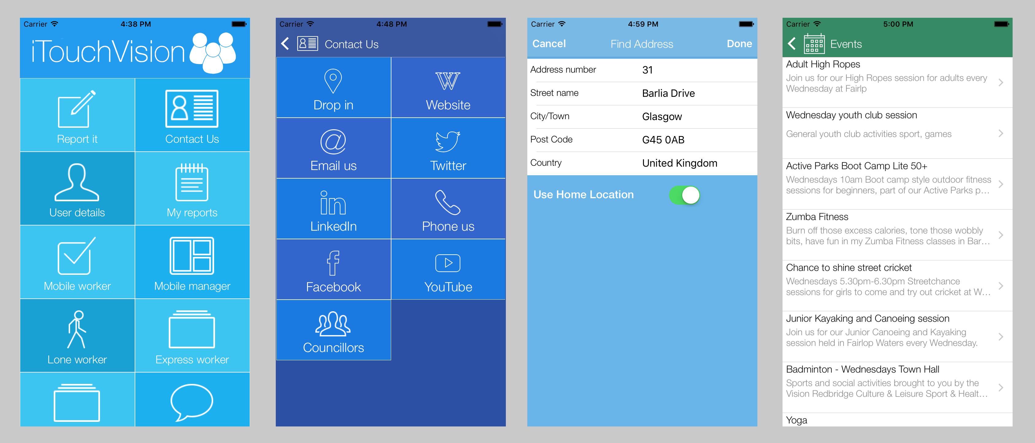 Loop Mobile Customer Care