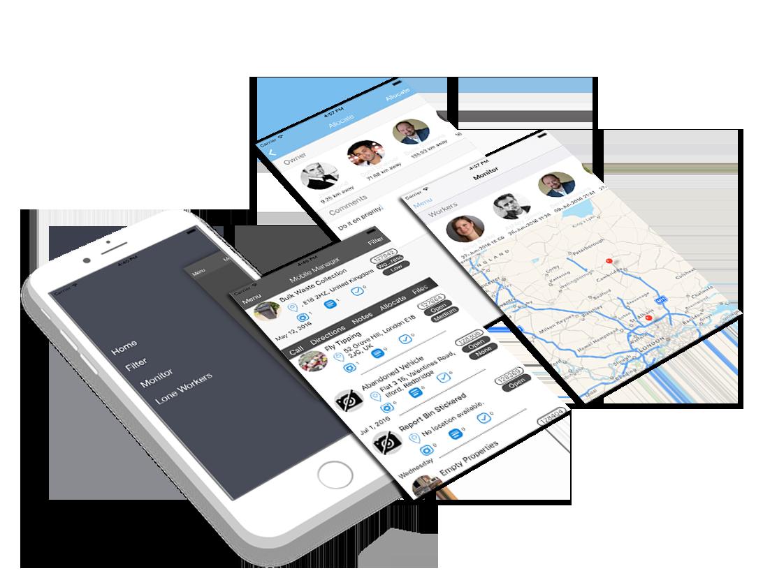CAFM Software Apps