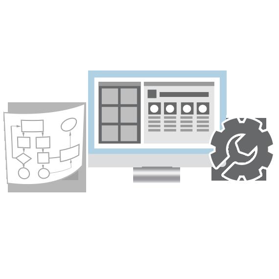 Bespoke Software Solution