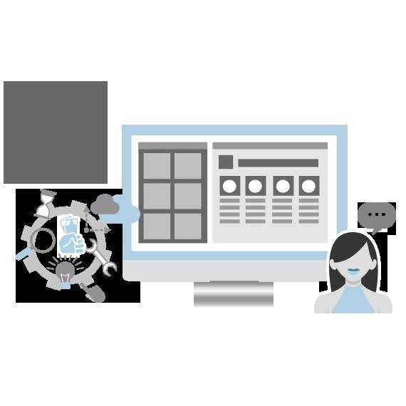 Bespoke Software Solution Support