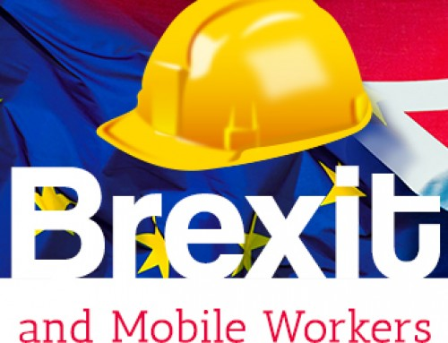 Will working time regulations for mobile workers be affected after Brexit?