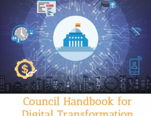 Council Handbook for Digital Transformation in 2017
