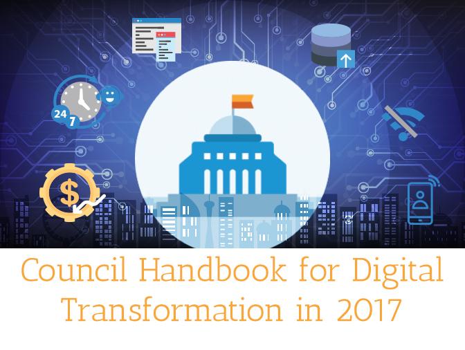council digital strategy