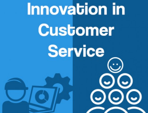 5 Ways to Accelerate Innovation in Customer Service