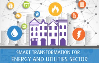 Digital Transformation in Energy Industry