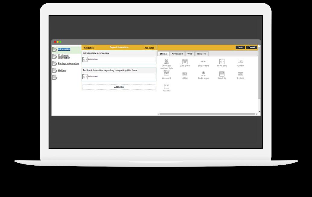 Service Desk Innovation Customisation