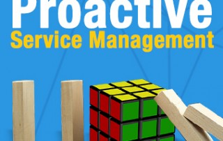 Proactive Service Management