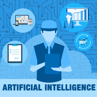 AI in Field Service Management