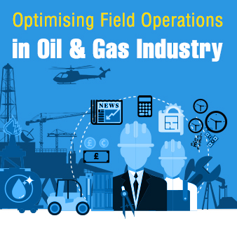 Oil and Gas Software