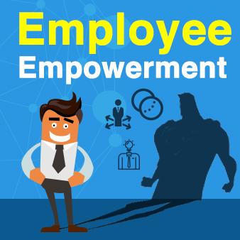 Empowering Leadership