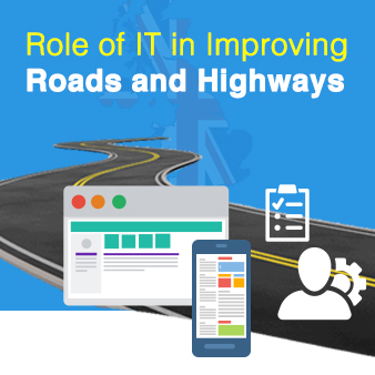 Highway Maintenance Software