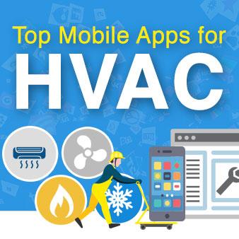 HVAC Apps