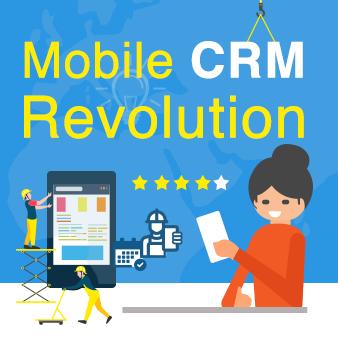 Best CRM App