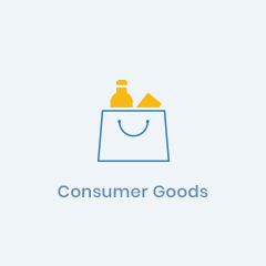 FMCG Digitalisation