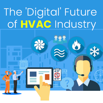 HVAC Industry's Journey towards a Smarter Future