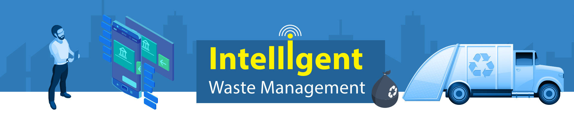 Intelligent-Waste-Management