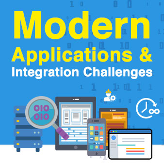 Why is it necessary to address the rising Enterprise Application Integration (EAI) challenges?